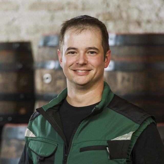 Brauerei Außendienst